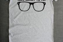 White n NERDY / I'm a nerd and I'm proud!