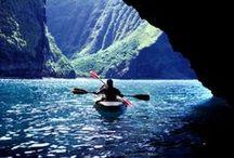 Travel - Hawaii: Kauai / Places to see & things to do while in Kauai