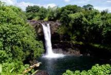 Travel - Hawaii: the Big Island / Places to see & things to do while on the Big Island