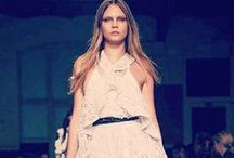 Paris Fashion Week / Your fix for all things Paris, straight from the catwalks from our fashion and beauty teams