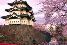 JAPANESE Adventure / Honeymoon destination in Japan