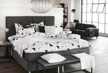 Interior Design - Bedroom / Interior Design