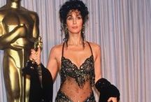Oscars Dresses: See The Most Outrageous Of All Time...