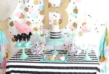 Rylan's 2nd Birthday / by Brianna Phillips