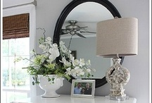 Homefront-Interior Decor / Things for the home  / by Just Save the Date Event Planning and Design