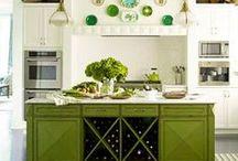 Dream Kitchen / by Heather S