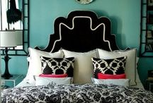 Dream Bedroom / by Heather S