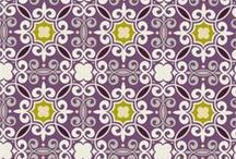 Fab Decor Fabric / by Heather S