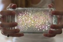 DIY & Pinteresting Ideas / by Lauren Gleam