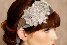 Headband ideas / by Kathy Thompson