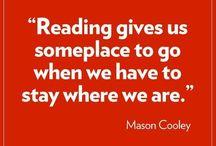 Books! / by Debbie Smith