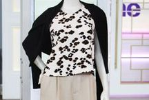 Style Ideas / The latest in fashion shown on Cityline.