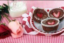 Happy Valentine's Day! / Celebrating love and friendship <3