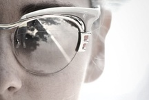 glasses / by Kelly Picklesimer