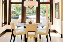 Dining / by Ronnie W