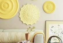 For the Home / Combination of wish list, inspiration, DIY and curiosities involving the home and decor.