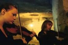 Ceol / songs I like and play often / by A. Patten