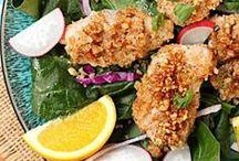 Yum Recipes / by Lindsay Jade