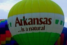 Arkansas / by Dee Criswell
