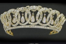 Crowns and Tiaras / by Dee Criswell