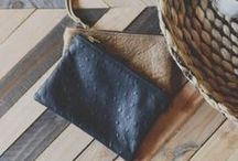 bags and purses / by Kelly Picklesimer
