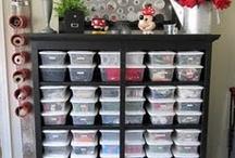 Organization Sensation