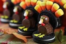 Turkey Day / by Lauren Gleam