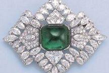 Art Deco Jewellery Fine Jewellery / Jewellery from my favourite decade - the 1930s