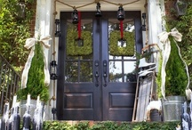 Fun Holiday Ideas! / Get some inspiration for the holidays with these clever decorating tips!  / by Lennar Virginia
