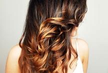 Hair  / by Calie Chesler
