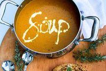 DIY - Food - I love soup! / by Didi