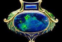 Arts & Crafts Jewellery