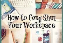 Feng Shui / by Heather Shalhoub