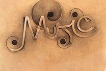 I Love Music / by Debbie Smith