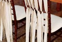 chairs / by Tanya Odendaal