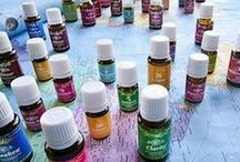 Essential Oils / by Heather S