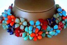 Vintage Designer Jewellery