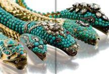 Antique Turquoise Jewellery