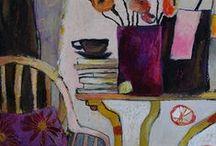 Still life (2) / by Veronique Lagarde