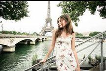Brandy Melville Paris / by Brandy Melville