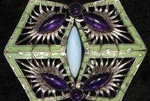 Piel Frères Jewellery