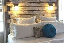 Staged Bedrooms