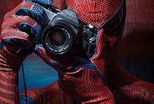 ch • spider-man