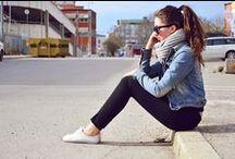My Style / by Eleo