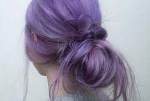 Hair / by Marie Guillaumet
