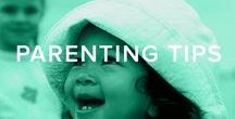 PARENTING TIPS / Parents all over the world sharing stories and thoughts on TODAY.com.