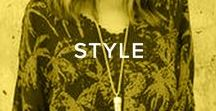 STYLE / Clothing trends, fashion staples and outfit inspiration for any budget on TODAY.com.