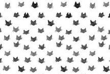 print + pattern. / by Brandy Swope