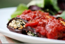 Recipes: vegan dinner / by Christine Zenthoefer