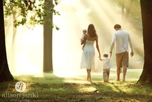 Photo inspiration: children and families / by Christine Zenthoefer
